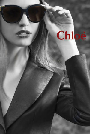 Alain-herman -lunette Chloe 1