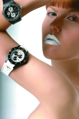 Alain-herman -montre 2