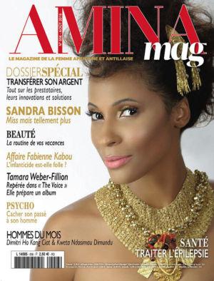 Alain-herman Amina-mag Sandra-bisson