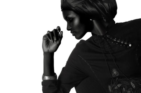 Alain-herman Beaute Fashion -0