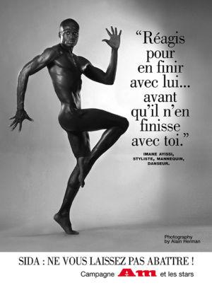 Alain-herman Imane-ayissi Afrique-magazine