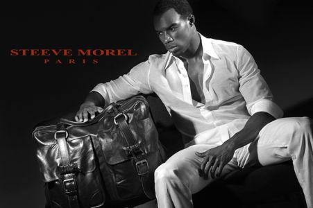 Alain-herman Steve-morel