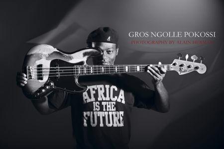 Photo-alain-herman Gros-ngolle-pokossi Bassite Cameroun