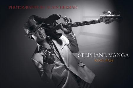 Photo-alain-herman Stephane-manga Cameroun
